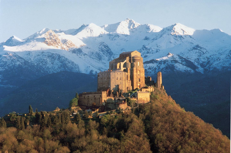Via Francigena Valle di Susa   Turismo Torino e Provincia